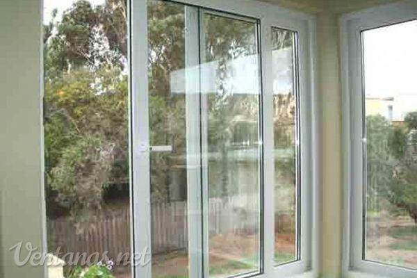 Ventajas del pvc para ventanas y puertas for Ventanas de pvc ventajas y desventajas