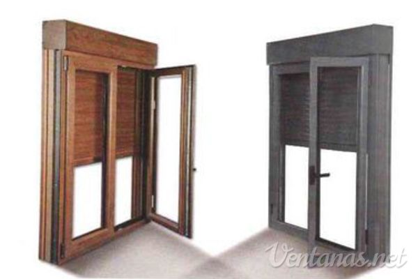C mo limpiar las persianas de madera for Como limpiar puertas de madera muy sucias