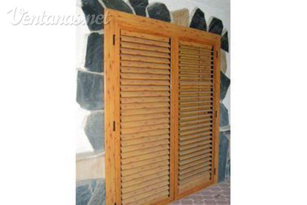 C mo pintar las ventanas de madera for Pintar ventanas de madera exterior