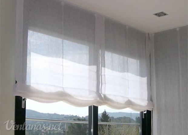 Materiales de persianas sevilla - Cortinas dos hermanas ...