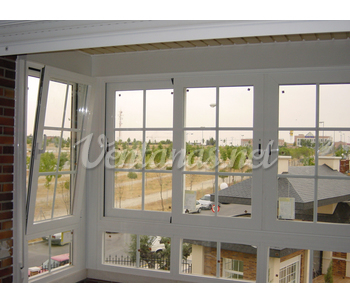 Cat logo de aluminios anpa for Ver precios de ventanas de aluminio