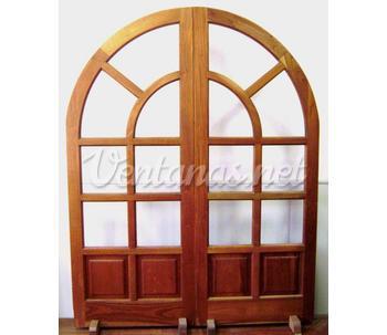 Casa en constructor instalacion de ventanas madera - Ventanas madera precios ...