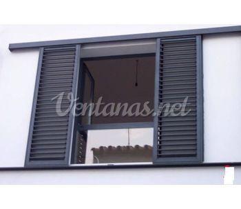 Ventanas for Precios de ventanas con persianas